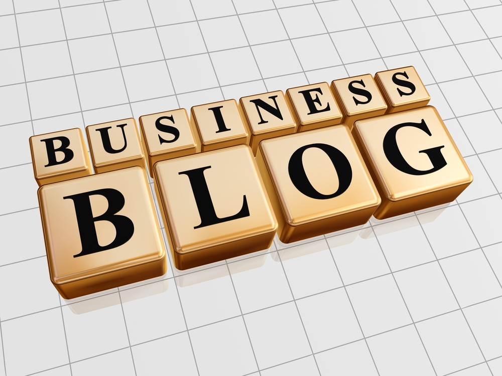 company blog business_98556584